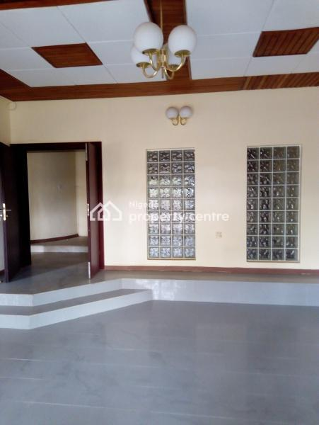 Magnificent Fully Detached 5 Bedroom Duplex with 2 Bedroom Chalet, 2 Rooms Bq, Ideally for Residence/office, Maitama District, Abuja, Detached Duplex for Rent