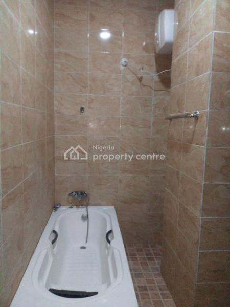 Tastefully Finished 2 Bedroom Flat, Arab Road, Kubwa, Abuja, Mini Flat for Rent