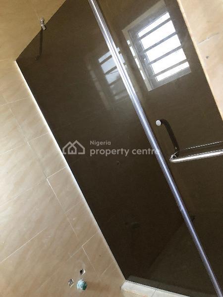 Newly Built 5 Bedroom Detached Duplex with B.q, By Lekki 2nd Toll Gate, Lekki, Lagos, Detached Duplex for Sale