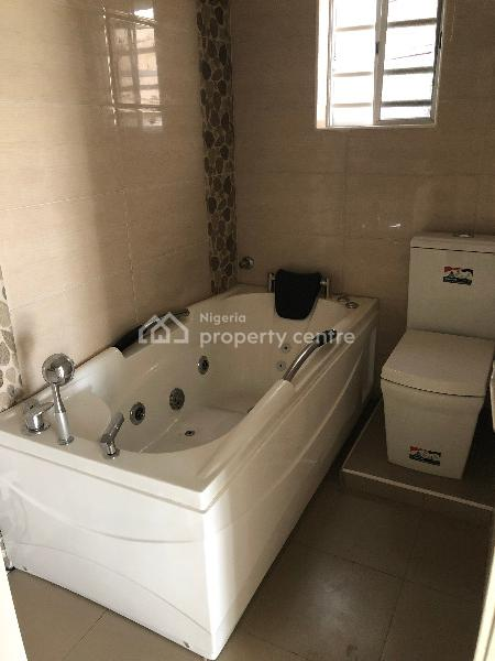 Standard 5 Bedroom Detached Duplex with B.q, Ikota Villa Estate, Lekki, Lagos, Detached Duplex for Sale
