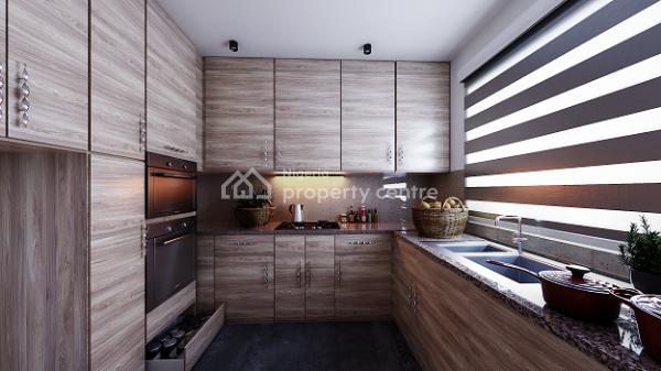 Off-plan: 2 Bedroom Apartment, Sangotedo, Ajah, Lagos, Flat for Sale