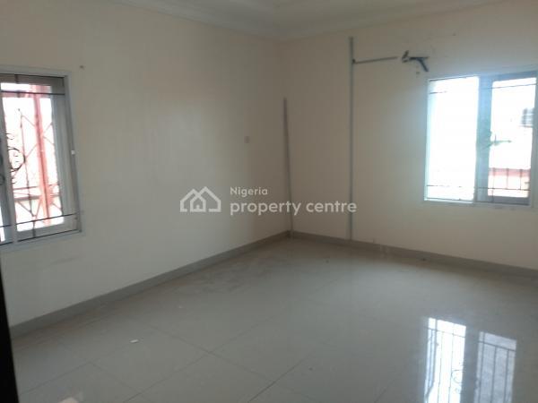 3 Bedroom Flat  in an Estate, Sangotedo, Ajah, Lagos, Flat for Rent