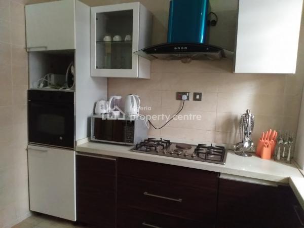 2 Bedroom Apartments, Parkview, Ikoyi, Lagos, Flat Short Let