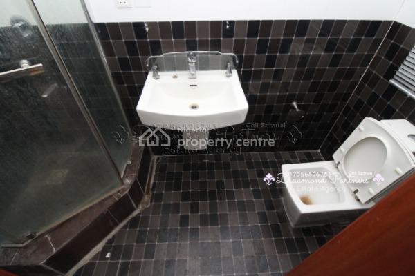 3 Bedroom Flat, Lekki Phase 1, Lekki, Lagos, Flat for Rent