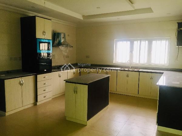 6 Bedroom Semi Detached Duplex with Bq, Royal Garden Estate, Ajah, Lagos, Semi-detached Duplex for Sale