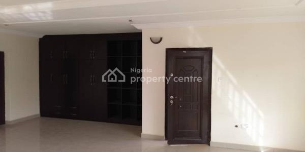 Newly Built 4 Bedroom Duplex with a Room Bq  in an Estate, Lokogoma District, Abuja, Detached Duplex for Sale