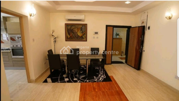 Tastefully Furnished 2 Bedroom, 2nd Avenue, Banana Island, Ikoyi, Lagos, Flat Short Let