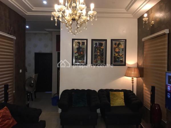 Well Furnished 4 Bedroom Duplex, Oral Estate, Lekki Expressway, Lekki, Lagos, Detached Duplex for Rent