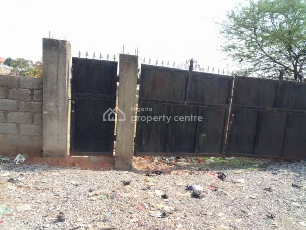 1175sqm  with C of O, Gwarinpa, Abuja, Residential Land for Sale
