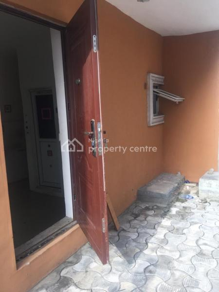 One Bedroom Flat, Orchid Hotel, Oceanbay Estate, Lafiaji, Lekki, Lagos, Self Contained (single Rooms) for Rent