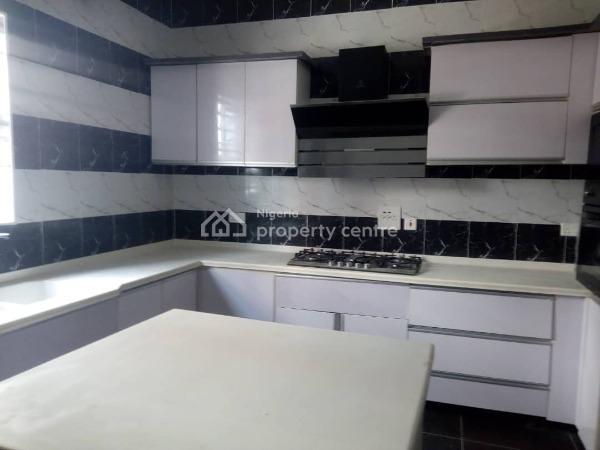 Brand New 4 Bedrooms Semi-detached House, Chevron Axis, Chevron Alternative Route, Lekki, Lagos, Semi-detached Duplex for Sale