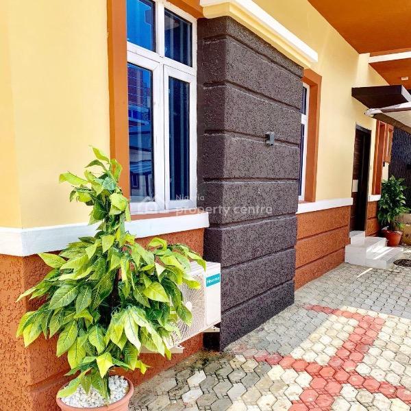 Aesthetically Built 5 Bedroom Detached Duplex with a Bq, Buene Vista Estate, Along Orchid Hotel Road, Chevy View Estate, Lekki, Lagos, Detached Duplex for Rent