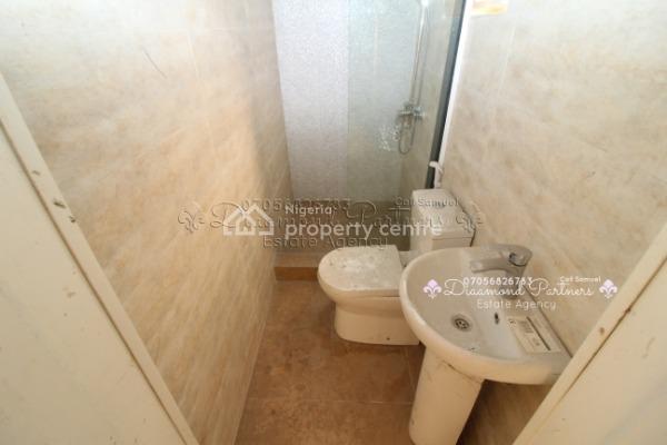 2 Bedroom Furnished Maisonette  Flat, Lekki Phase 1, Lekki, Lagos, Terraced Duplex for Rent