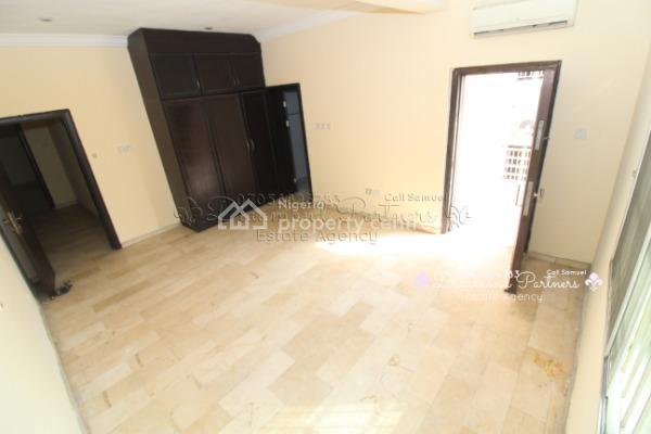 3 Bedroom Flat  + Bq, Lekki Phase 1, Lekki, Lagos, Flat for Rent