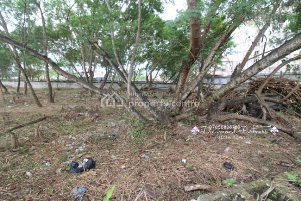 M26 Residential Land, Banana Island, Ikoyi, Lagos, Flat for Sale