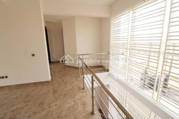 4 Bedroom Detached Duplex, Lekki Phase 1, Lekki, Lagos, Detached Duplex for Sale