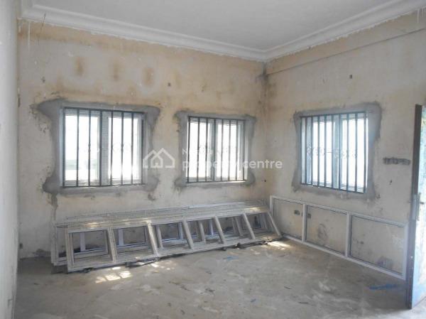 Carcass 2 Bedroom Flat, Vgc, Lekki, Lagos, Flat for Sale