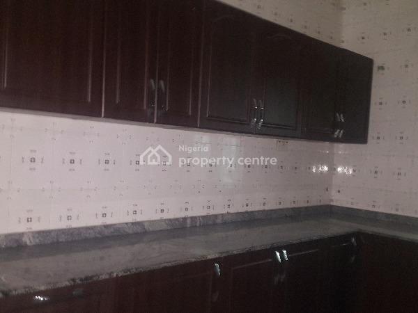 5 Bedroom with a 2 Bedroom  Bq Behind, Crown Estate, By Novare Mall Shoprite, Ajah, Lagos, Detached Duplex for Rent