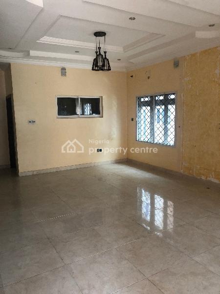 Nicely Built 3 Bedroom Semi Detached Duplex, Osapa, Lekki, Lagos, Semi-detached Duplex for Rent