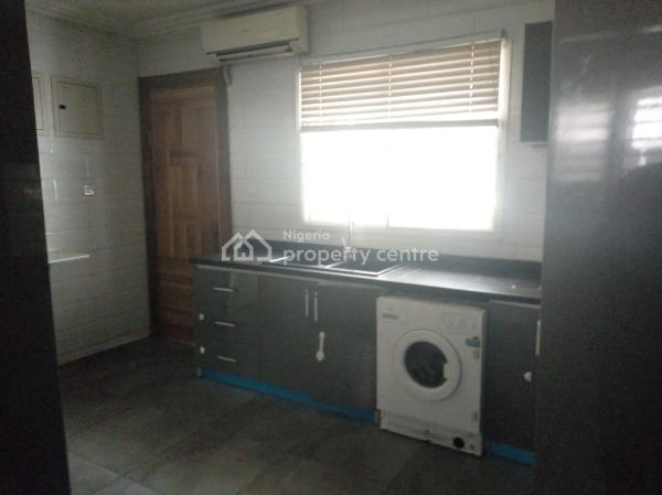 a Modern State of Act 4 Bedroom Semi Detached Duplex, Lekki Phase 1, Lekki, Lagos, Semi-detached Duplex for Sale
