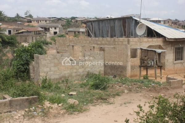 Half a Plot of Land, Ijoko-abule, Near Agbado, Ifo, Ogun, Mixed-use Land for Sale