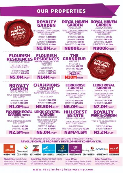 Buy 5 Plots and Get 1 Plot Free, Okun Imedu, Ibeju Lekki, Lagos, Mixed-use Land for Sale