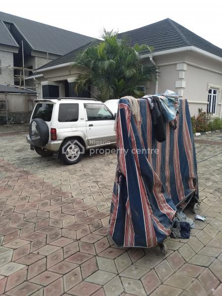 Executive Modern 5 Bedroom Flat, Off Ikotun Idimu Road, Ile Epo Bus Stop, Idimu, Lagos, Flat for Sale