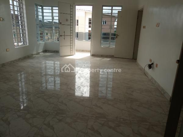 Top Notch 4 Bedroom Semi Detached Duplex with Bq, Lekki, Lagos, Semi-detached Duplex for Sale
