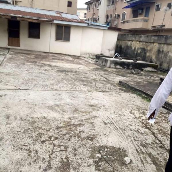 Dry Full Plot of Land, Glory Estate, Ifako, Gbagada, Lagos, Residential Land for Sale