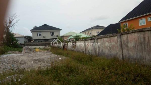 675sqm Mixed-used Land, Plot B17 Road 12, Vgc, Lekki, Lagos, Mixed-use Land for Sale
