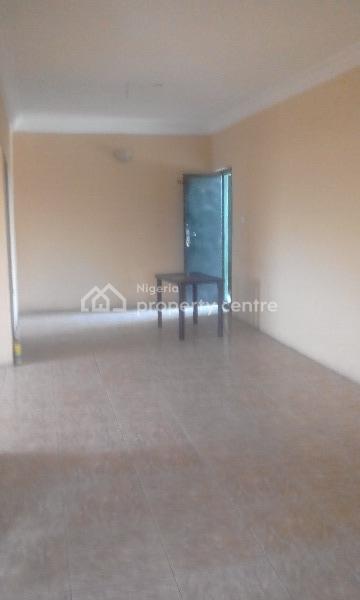 Clean 3bedroom Facing Badore Road. Ajah, Remlek Bus Stop, Badore, Ajah, Lagos, Flat for Rent
