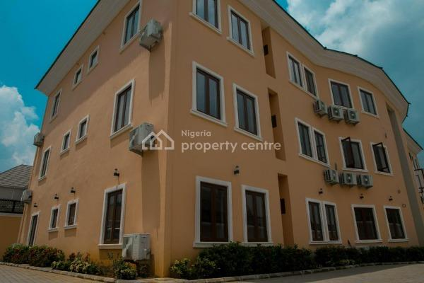 Luxury 4 Bedroom, Spring Apartments, Maitama District, Abuja, Flat for Sale