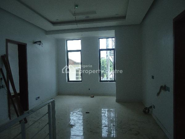 Luxury 3 Bedroom Meisonnette with Excellent Facilities, Banana Island, Ikoyi, Lagos, Terraced Duplex for Sale