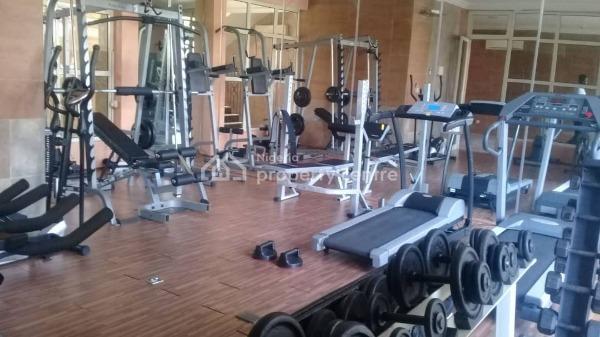 Fully Furnished 3 Bedroom Flat, Old Ikoyi, Ikoyi, Lagos, Flat for Rent