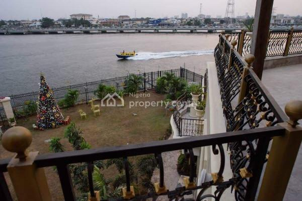 a Luxurious Mansion with Modern Facilities, Banana Island, Ikoyi, Lagos, Detached Duplex for Sale