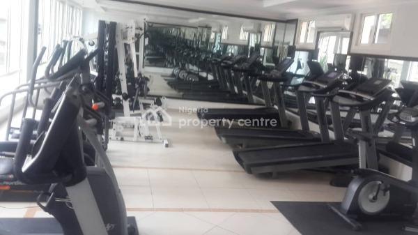 Fully Service 3 Bedroom Terrace Duplex, Old Ikoyi, Ikoyi, Lagos, Terraced Duplex for Rent