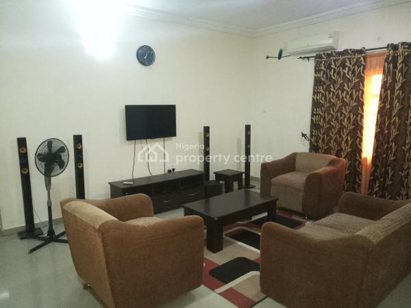 Cozy Room, Floodgate Street, Near Lagos Business School, Off Lekki-epe Expressway, Ajah, Lagos, Self Contained (single Rooms) Short Let