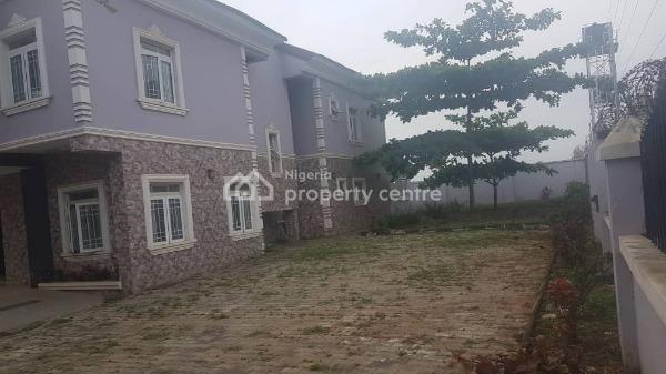 Luxury 5 Bedroom Fully Detached House, Mbora, Abuja, Detached Duplex for Sale