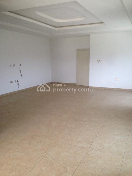 4 Bedroom Semi Detached, Lekki County, Ikota Villa Estate, Lekki, Lagos, Semi-detached Duplex for Rent