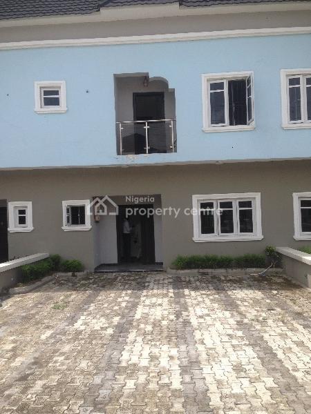 3 Bedroom Terraced, Lekki County, Ikota Villa Estate, Lekki, Lagos, Terraced Duplex for Sale