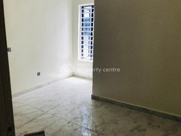 Newly Built Serviced Four Bedroom Semi Detached House with 24 Hours Power, Lafiaji, Lekki, Lagos, Semi-detached Duplex for Rent