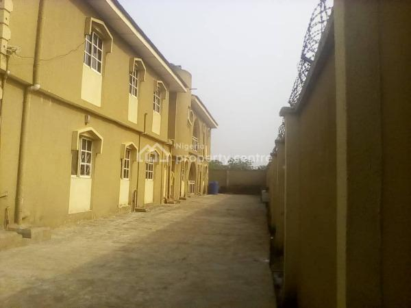 4 Nos 3 Bedroom  Flat, Unity Street,  Agbede Transformer, Agric, Ikorodu, Lagos, Block of Flats for Sale