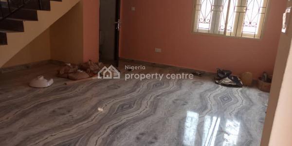 3 Bedroom Semi Detached  Duplex, Lekki, Lagos, Semi-detached Duplex for Rent
