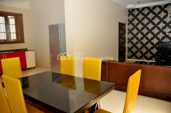 2 Bedrooms Deluxe Apartments, 19 Ladipo Omotesho Cole Street, Lekki Phase 1, Lekki, Lagos, Flat Short Let