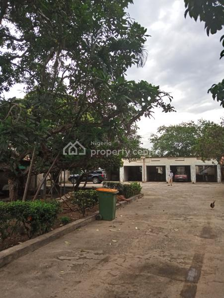 an Investment  Property Comprising 6 No. 2 Bedroom Flats on 3400 Sqm, Ikeja Gra, Ikeja, Lagos, Flat for Sale
