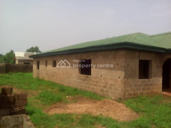 Property Up to Finishing Level By Ayobo Ipaja Lagos, Lefenwa, Ayobo, Asese, Ibafo, Ogun, Detached Bungalow for Sale