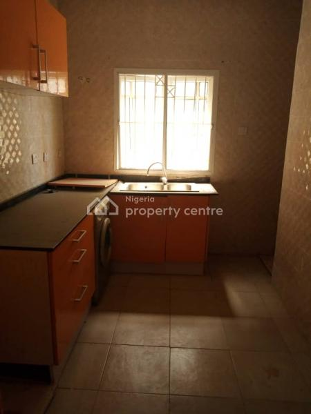 Family Delight and Private Sitting Lovely 4 Bedroom Detached Bungalow, Unity Estate, Thomas Estate, Ajah, Lagos, Detached Bungalow for Rent