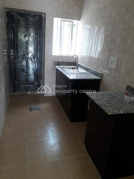 3 Bedroom Bungalow, Off June 12, Abraham Adesanya Estate, Ajah, Lagos, Semi-detached Bungalow for Rent