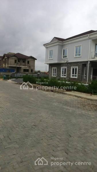 Service Plot of Land Size 620sqm for a Plot), Vintage Park Estate, Ikate Elegushi, Lekki, Lagos, Residential Land for Sale