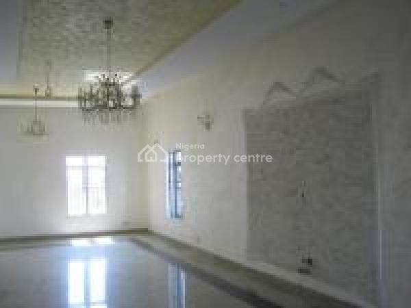 4 Units of 5 Bedroom Terrace Duplexes, Koffi Annan Street,  Guzape By  Kurunduma Village Off Bala Mohammed Avenue After The Saas Office, Guzape District, Abuja, Terraced Duplex for Sale